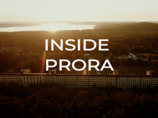 Inside Prora